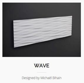NMC Arstyl wall panel Natural Wave 3143124 - AERREe
