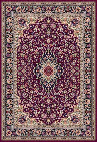 Tappeti classici: una raccolta di tappeti tradizionali