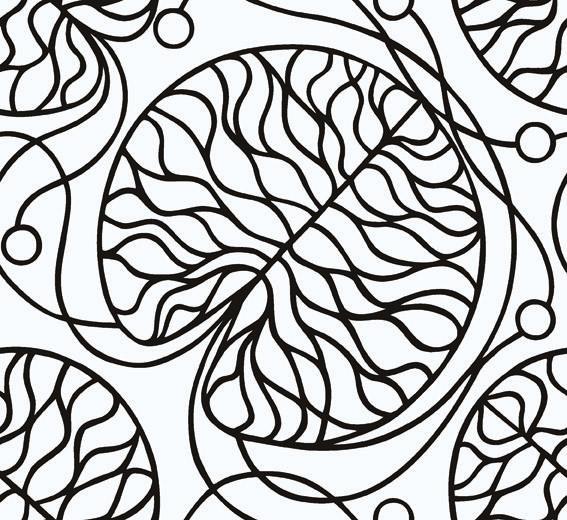 Carta da Parati Marimekko Essential 14131 Bottna - AERREe