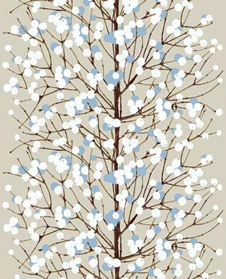 Carta da parati Marimekko Essential 13020 Lumimarja - AERREe