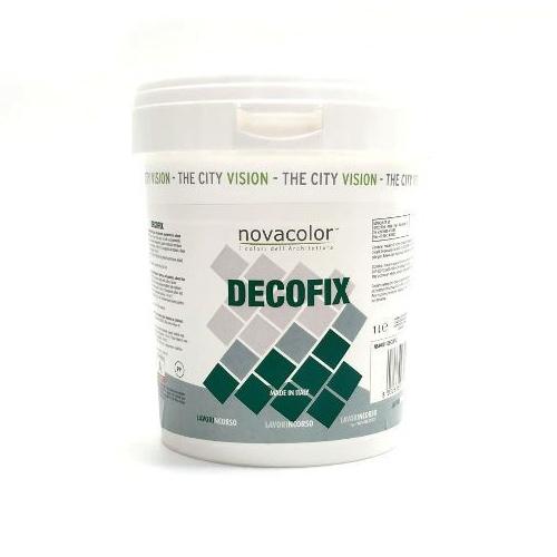 Decofix Protettivo ad uso interno 1l - AERREe