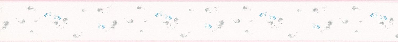 Bordi In Carta Da Parati.Carta Da Parati Tartine Et Chocolat Carta Da Parati Per Bambini