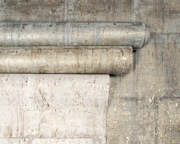 Rivestimento Murale in sughero Omexco Cobra CA3 dettaglio AERREe