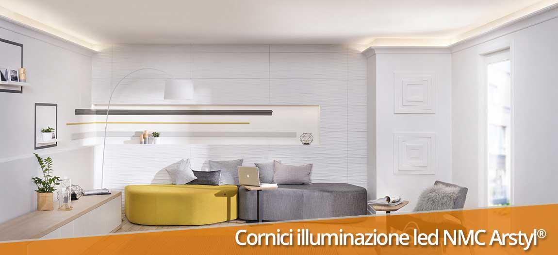 NMC cornici Milano