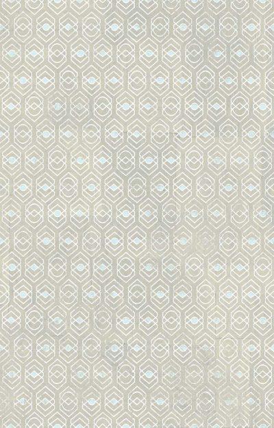 Carta da parati Elitis Aladin Domino RM25402 AERREe