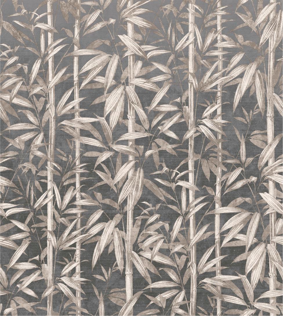Pannello murale canne di bamboo Limonta Naturae 30595 AERREe