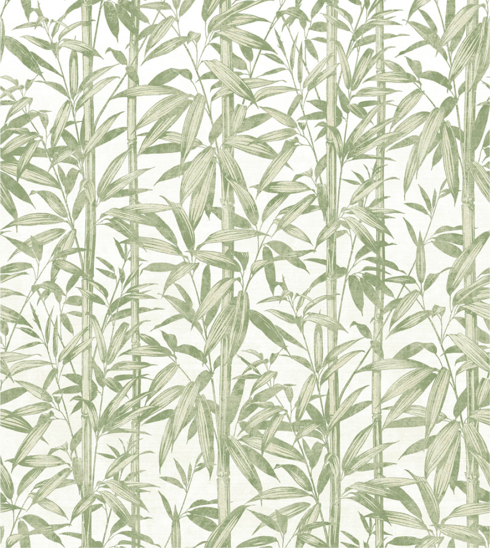 Pannello murale canne di bamboo Limonta Naturae 30596 AERREe