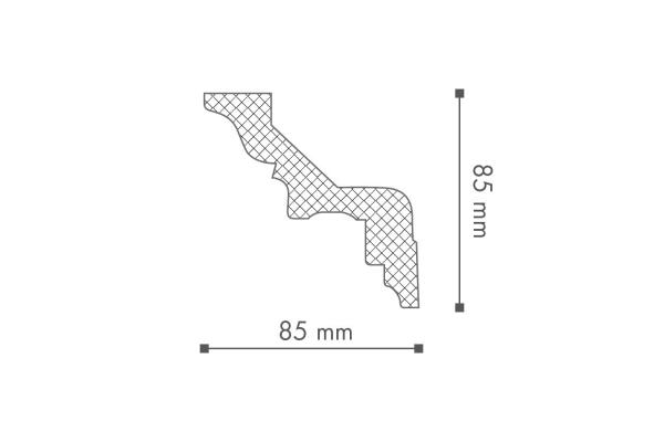 cornici Nmc Arstyl Nmc Z2 caratteristiche AERREe