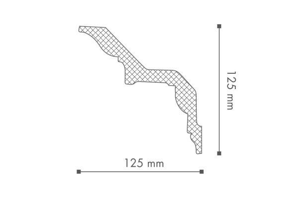 cornici Nmc Arstyl Nmc Z4 caratteristiche AERREe