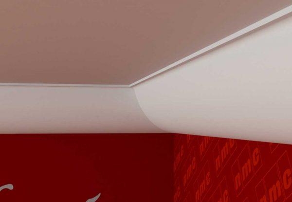 cornici per illuminazione led Nmc Arstyl L3 ambientazione AERREe