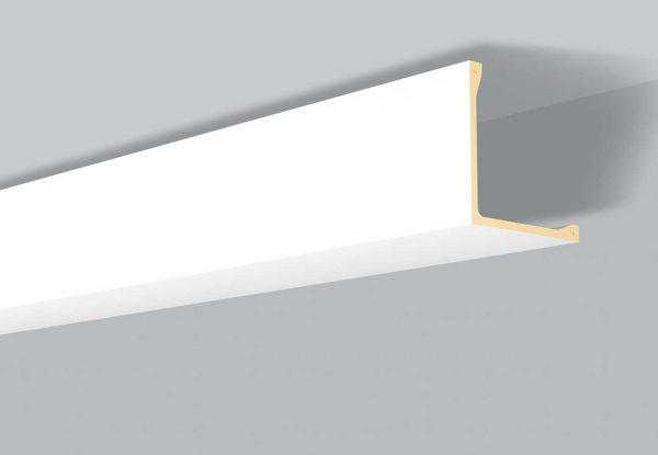 cornici per illuminazione led Nmc Arstyl L5 AERREe