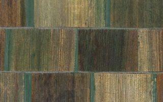 Carta da parati fibra di abaca naturale Omexco Borneo BOA106 AERREe