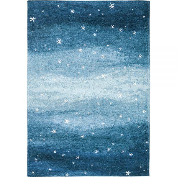 Tappeto per bambini cielo e stelle Villanova Twinkle grande AERREe