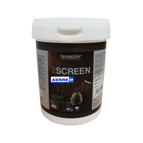 2Screen propettivo a base acqua per esterno ed interno