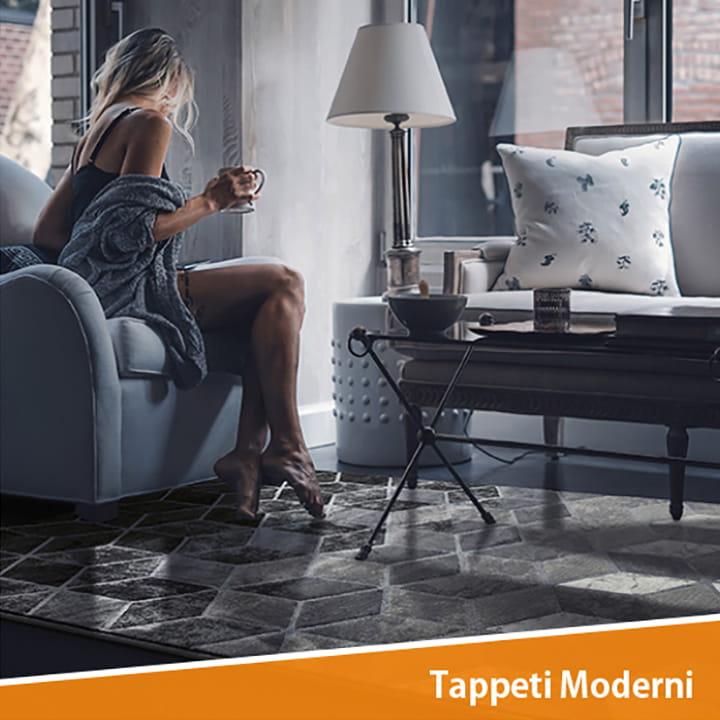 Tappeti moderni tappeti contemporanei Sitap Milano AERREe